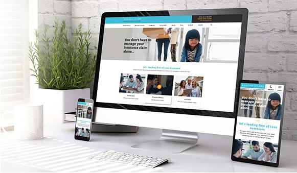 Realizare magazine online și site-uri de prezentare