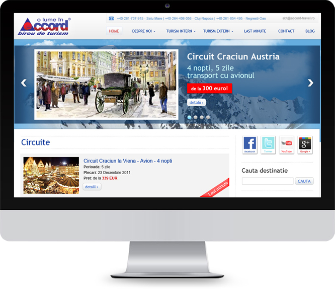 Accord Travel