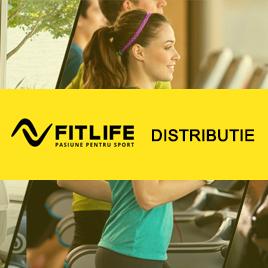 Fitlife distributie