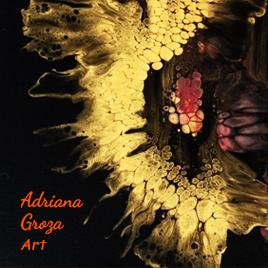 Adriana Groza Art
